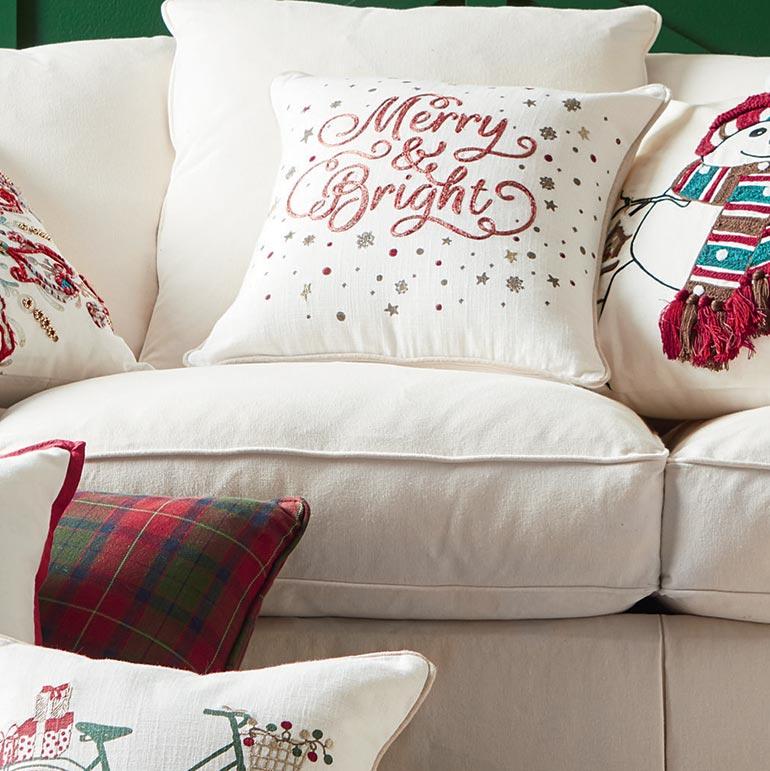 Ordinaire Shop Holiday Pillows