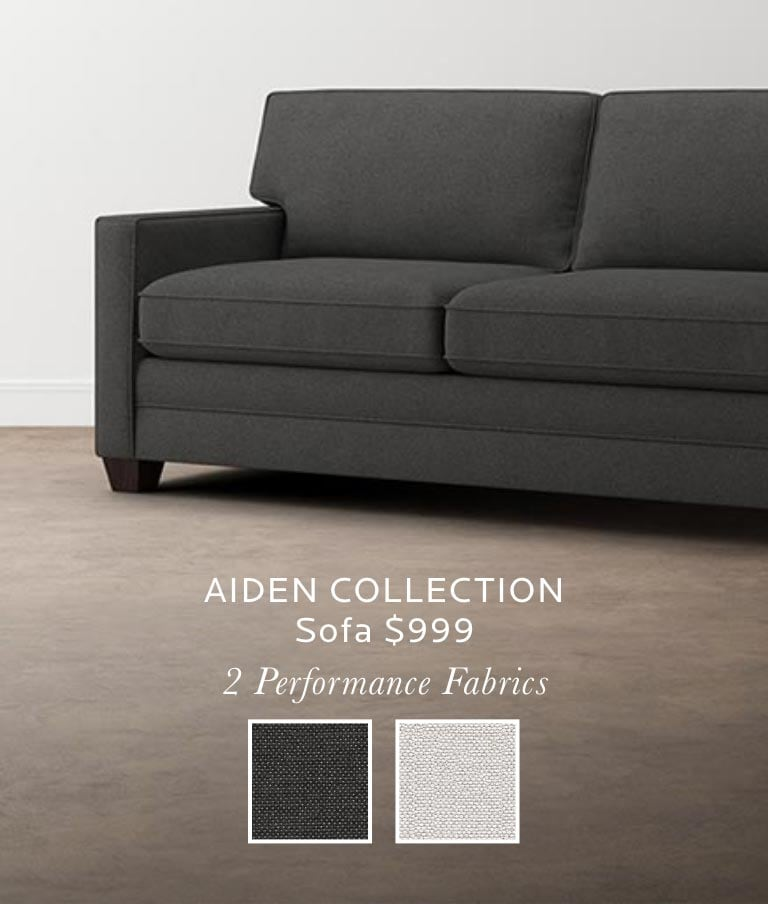 Shop Aiden Collection