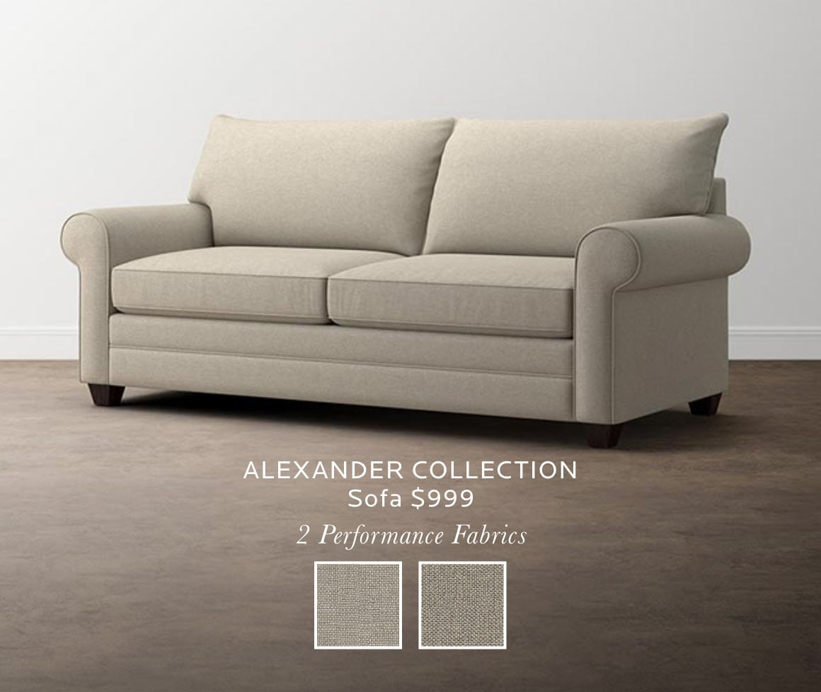 Shop Alexander Collection