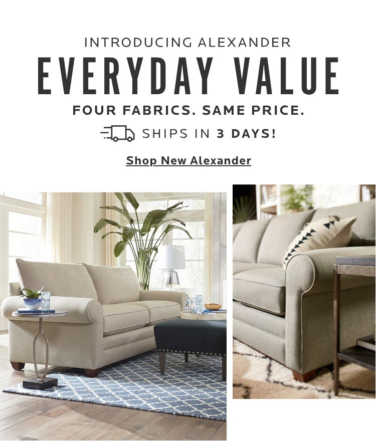 Everyday Value - Mobile