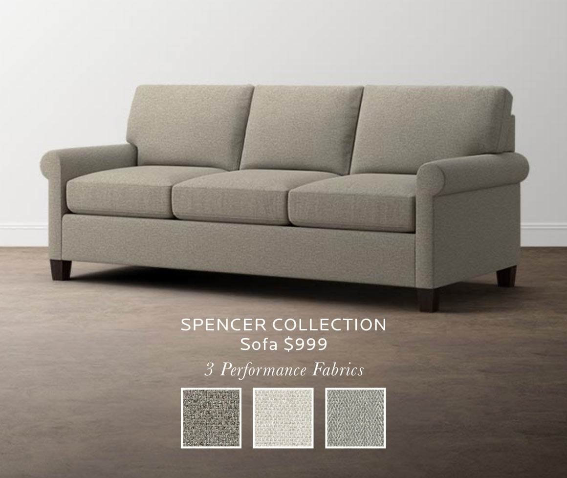 Shop Spencer Collection