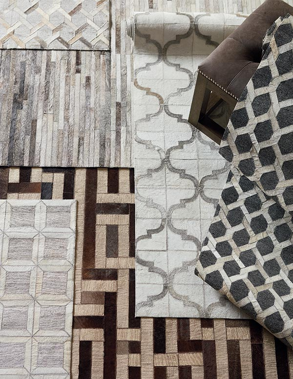 Rug Types Materials And Decorating