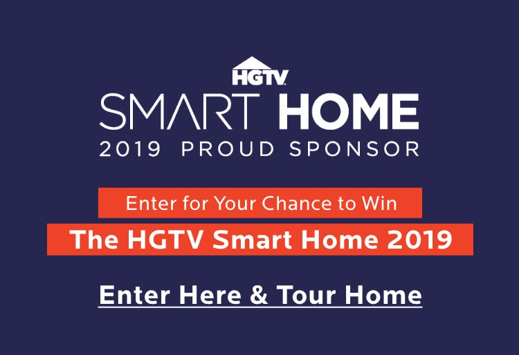 HGTV Smart Home 2019 - Mobile