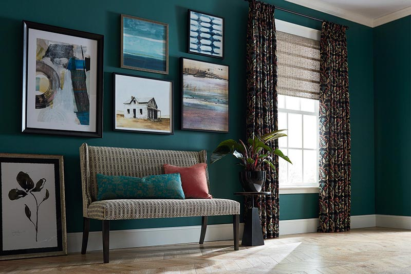 Bassett Window Treatments