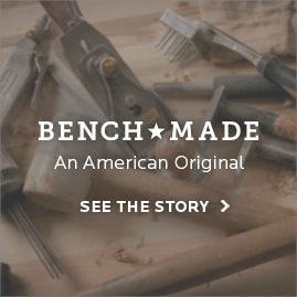 Benchmade Story