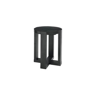 Skyline Round End Table