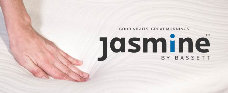 Jasmine Mattress In A Box