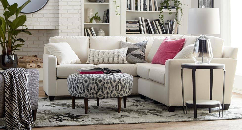 Buying A Sectional Sofa