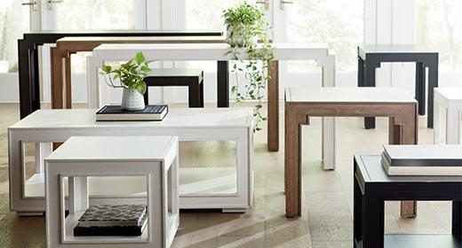 Table Dimensions Bassett Furniture