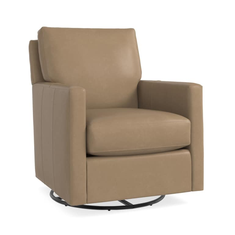 Amazing Trent Swivel Glider Gmtry Best Dining Table And Chair Ideas Images Gmtryco