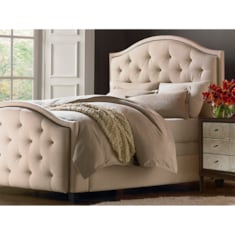 Custom Uph Beds Vienna Arched Bed