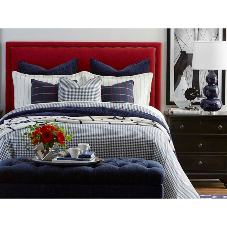 Rectangular Headboard