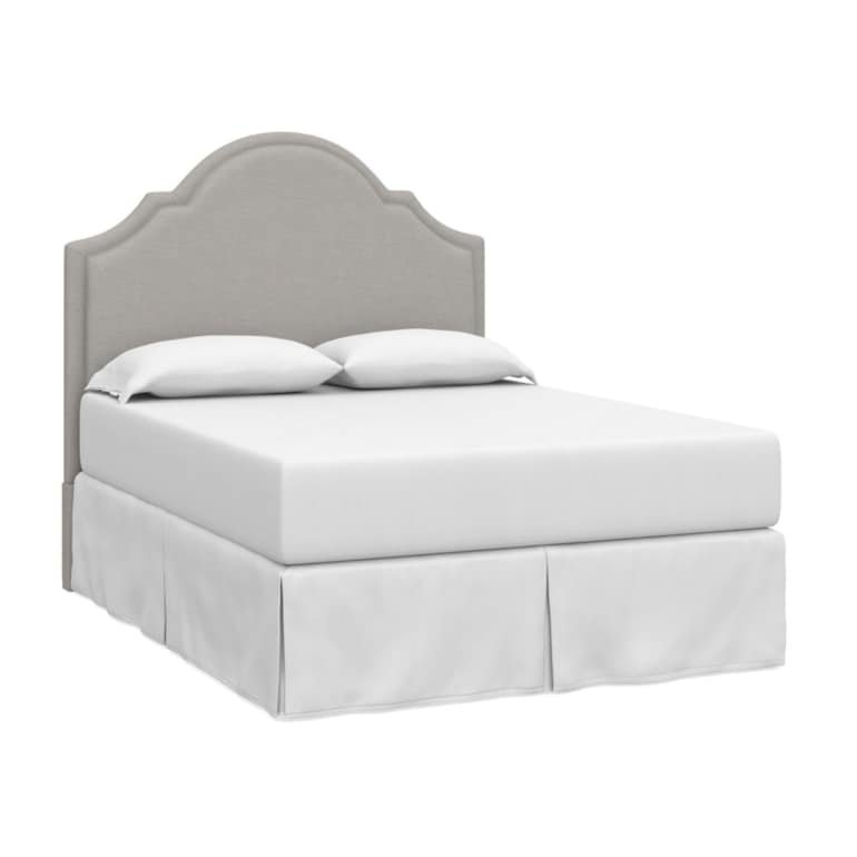 Bonnet Headboard