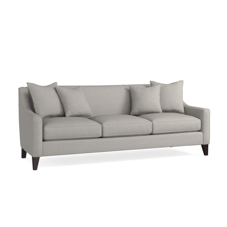 bassett furniture sofa