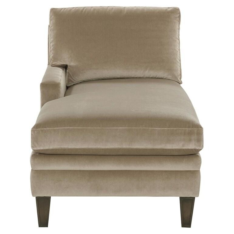 Grande Left Arm Chaise