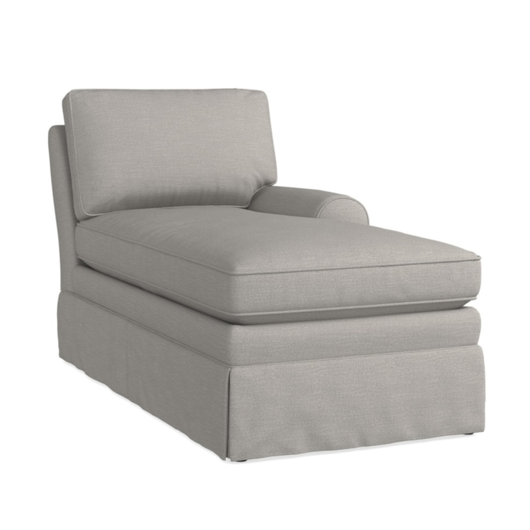 Grande Right Arm Chaise