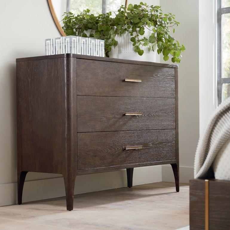 Rivoli 3 Drawer Dresser