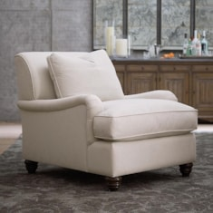 Designer Comfort Bridgewater Accent Chair