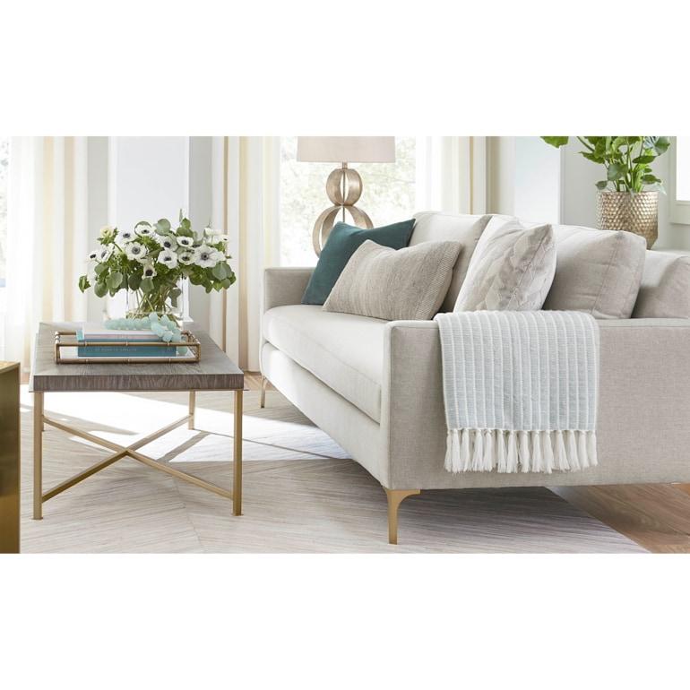 Serafina Bench Seat Sofa