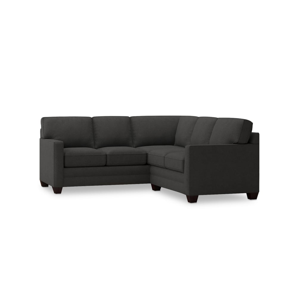 Alexander Track Arm Small L Sectional