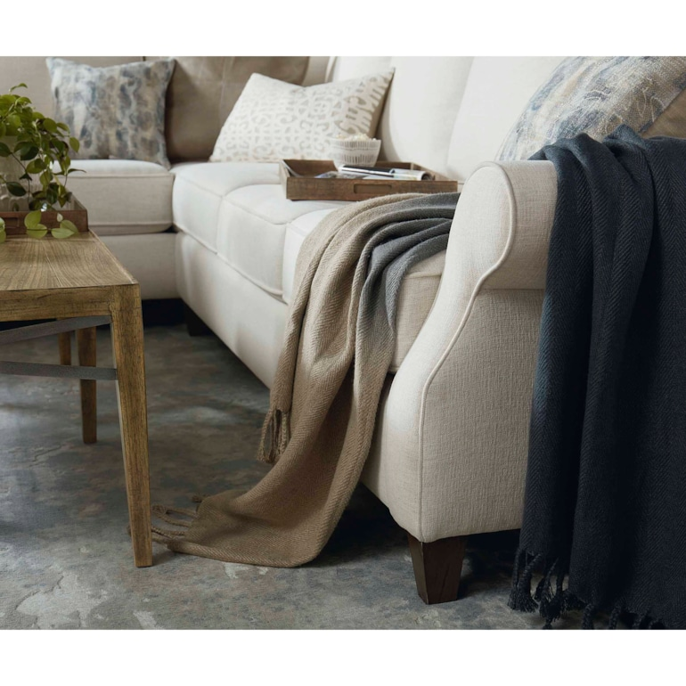 Large L-Shaped Sectional