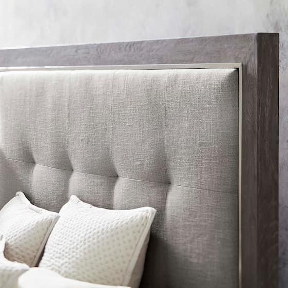 Queen Astor Bed
