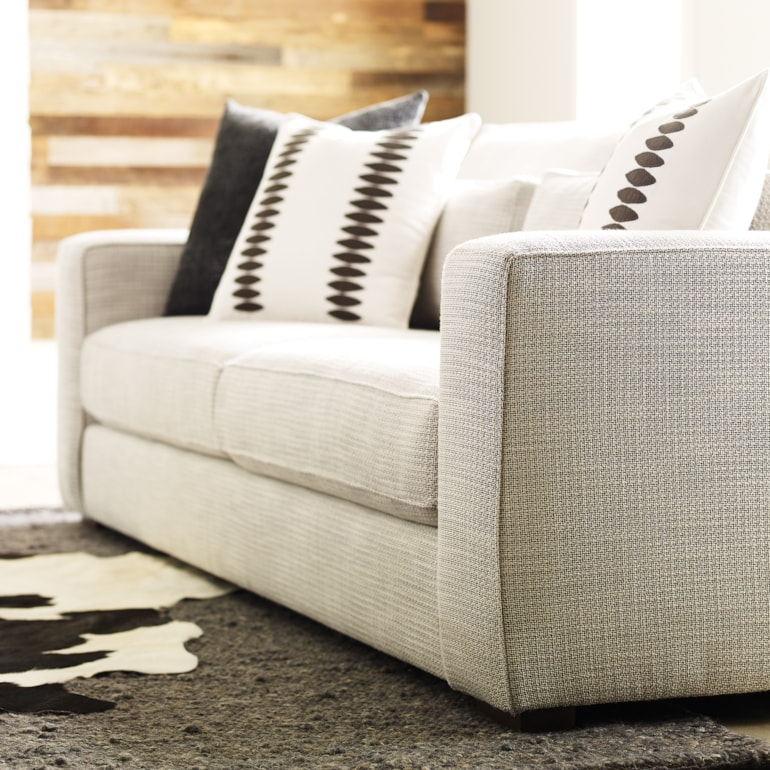 Moby Sofa, Bassett Furniture Knoxville