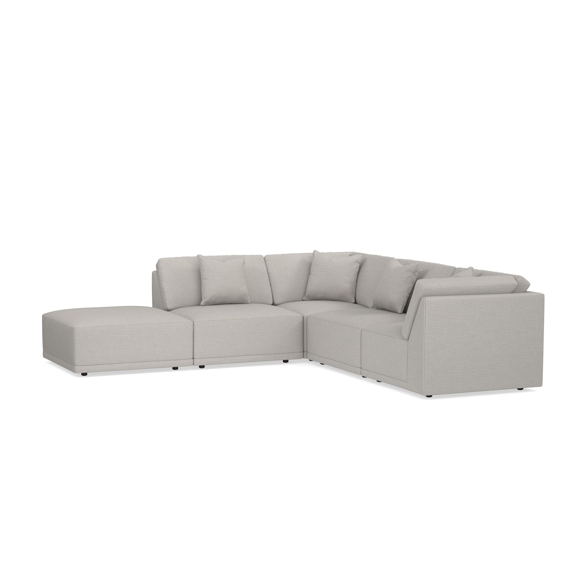 Knox L Shaped Sectional