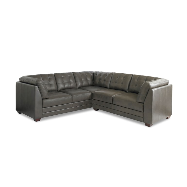Small L-Shaped Sectional