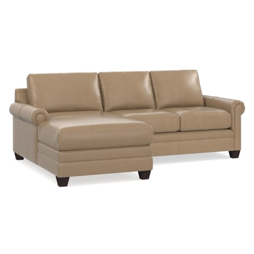 Left Chaise Sectional