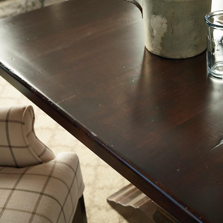 "108"" Rectangular Table"