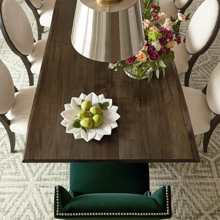 "108"" Astor Live Edge Table"