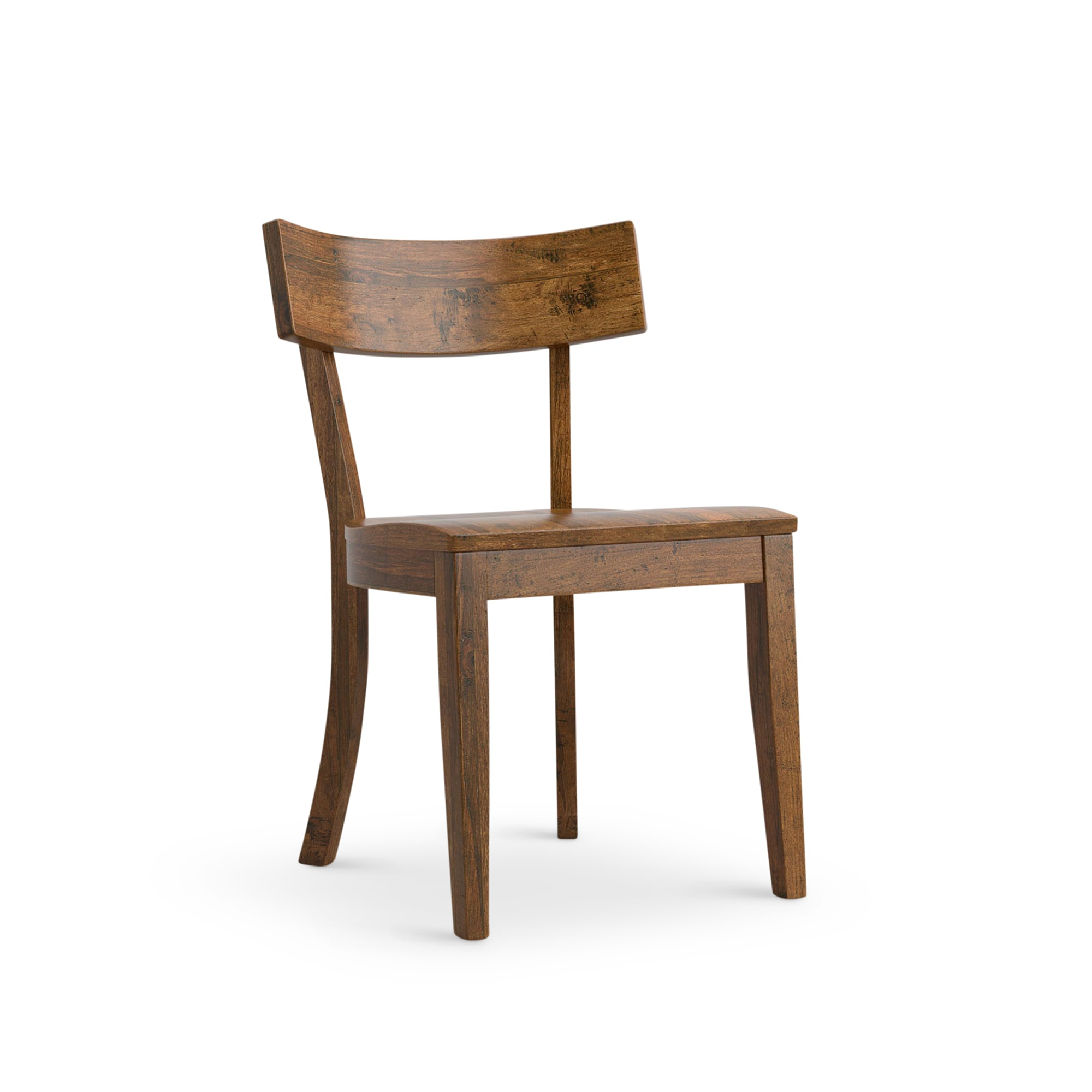 Bench Made Midtown Side Chair