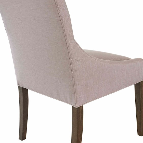 Maple Slope Arm Chair