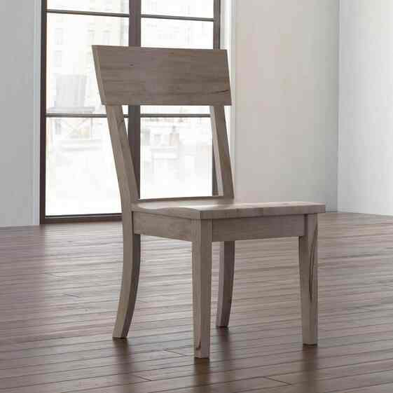 Maple Side Chair