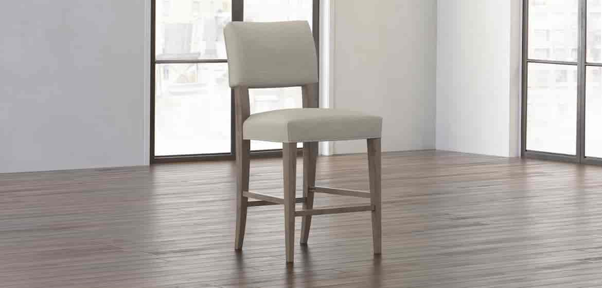 Maple Counter Stool