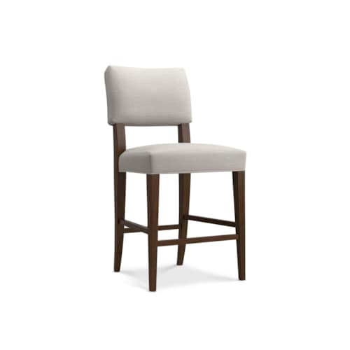 Open Back Counter Stool