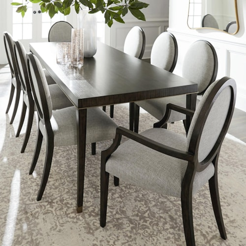 """90"""" Catania Dining Table"""