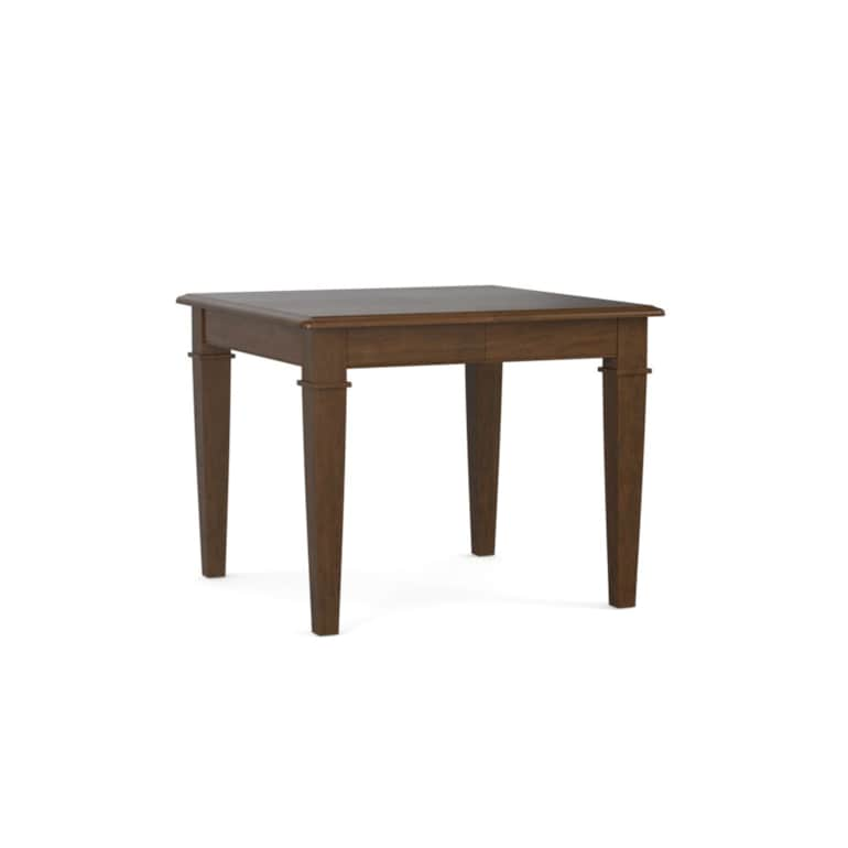 "38"" Square Dining Table"
