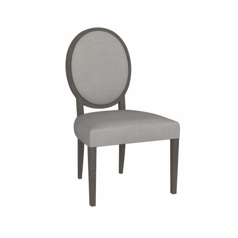 Superb Modern Denton Side Chair Dailytribune Chair Design For Home Dailytribuneorg