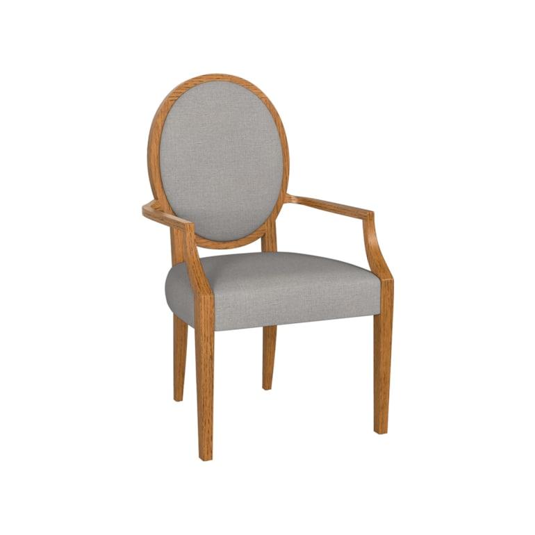 Denton Arm Chair