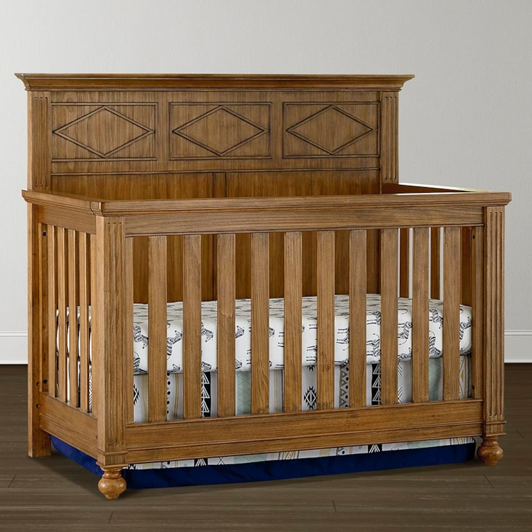 Bassettbaby recalls to repair drop-side cribs due to entrapment.