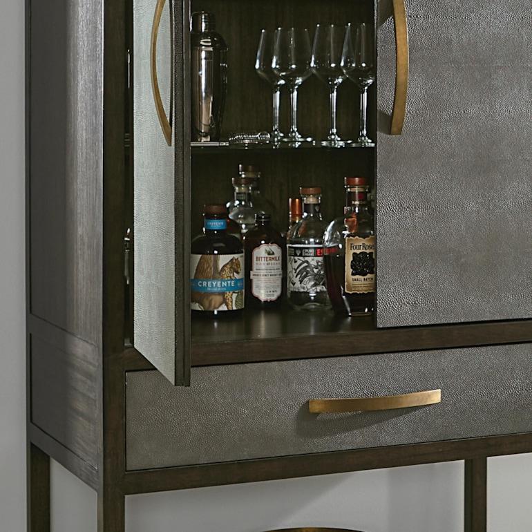 Emilia Bar Cabinet