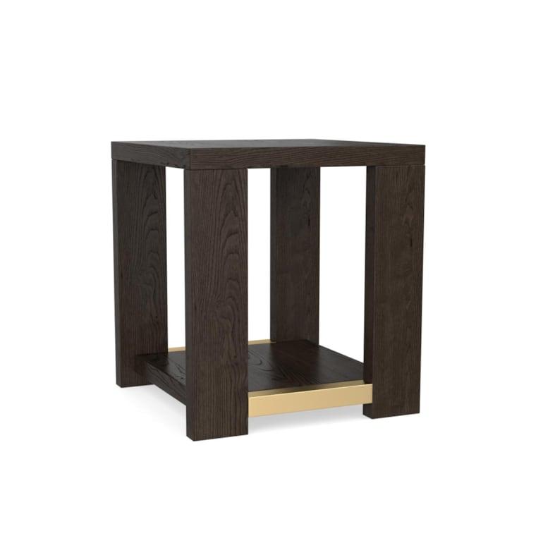 Corso Side Table