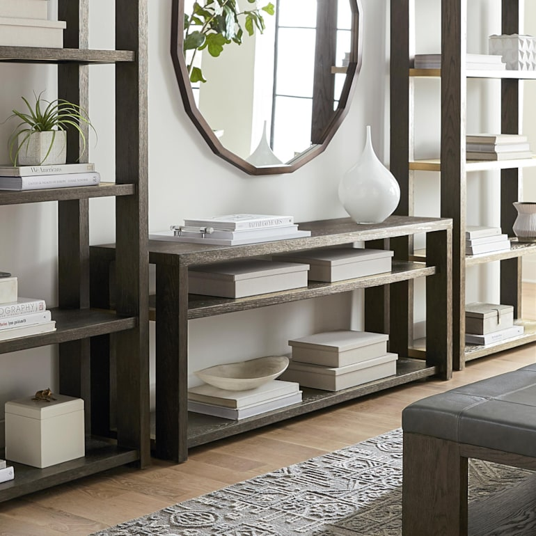 Corso Media Console Table