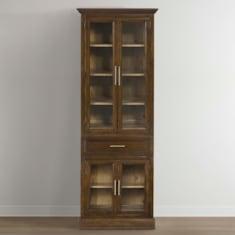 Storeroom Modular StorageSingle Library Bookcase