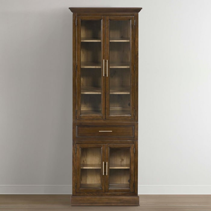 Single Library Bookcase
