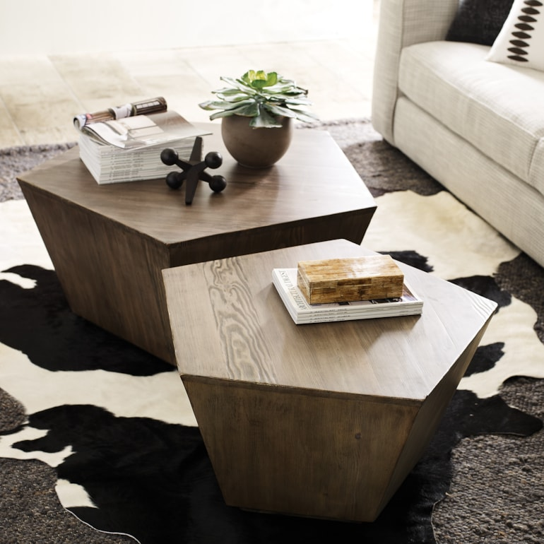Large Cube Table