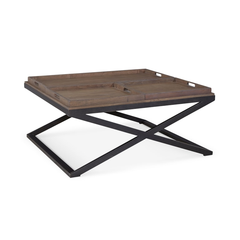 Tray Cocktail Table