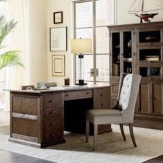 ForsythExecutive Desk